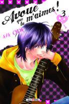 Avoue que tu m'aimes Avoue-que-tu-m-aimes-manga-volume-3-simple-60591