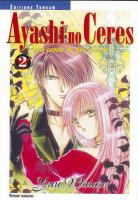 Vos acquisitions Manga/Animes/Goodies du mois (aout) - Page 3 Ayashi-no-ceres-manga-volume-2-simple-3350