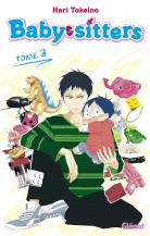 Baby-sitters Baby-sitters-manga-volume-3-simple-78208