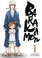 [Anime & Manga] Barakamon Barakamon-manga-volume-1-simple-60198