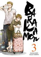 [Anime & Manga] Barakamon Barakamon-manga-volume-3-simple-68098