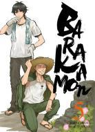 [Anime & Manga] Barakamon Barakamon-manga-volume-5-simple-73064
