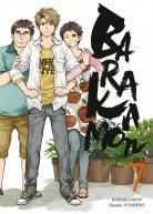 [Anime & Manga] Barakamon Barakamon-manga-volume-7-simple-74839