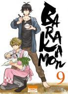 [Anime & Manga] Barakamon Barakamon-manga-volume-9-simple-214782
