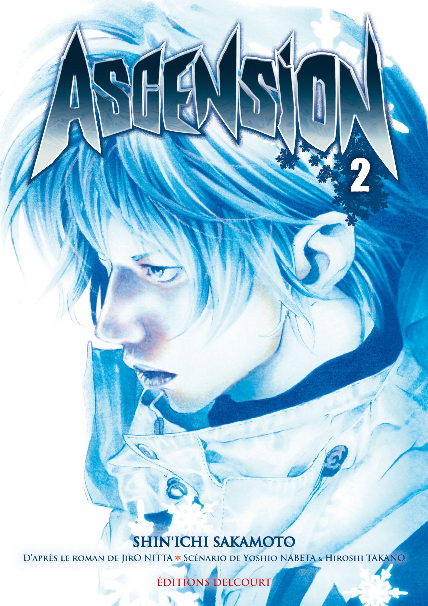 Ascension tome 2