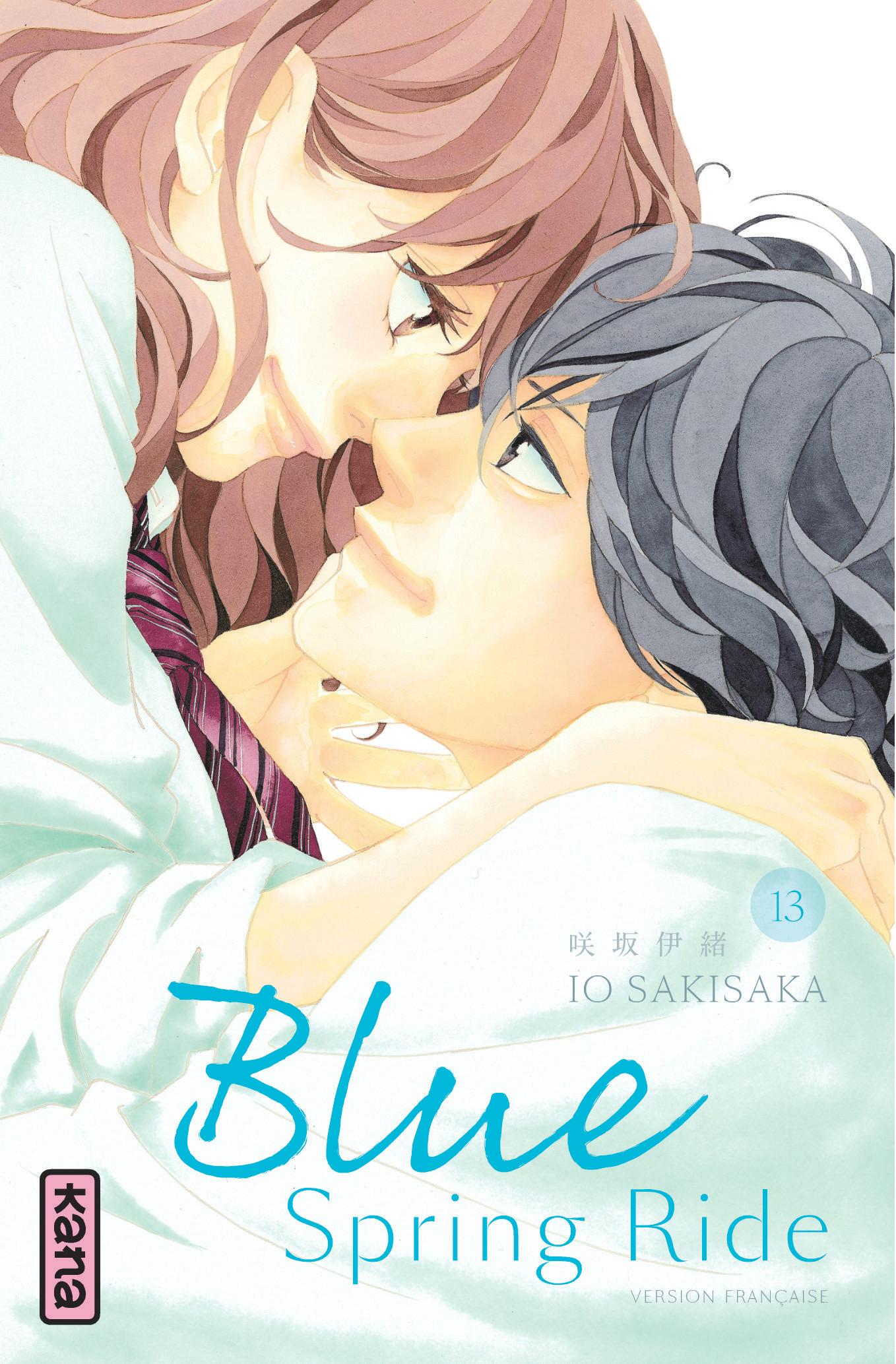 ao haru ride - [MANGA/ANIME] Blue Spring Ride (Ao Haru Ride) - Page 4 Blue-spring-ride-manga-volume-13-simple-245006