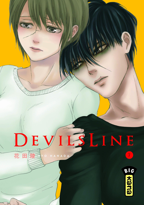 [ MANGA / ANIME ] Devil's Line // DevilsLine Devilsline-manga-7-simple-277983