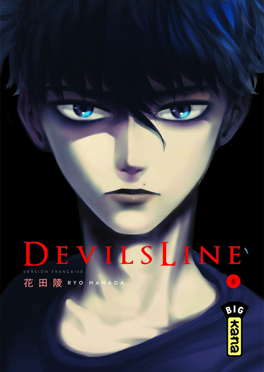 [ MANGA / ANIME ] Devil's Line // DevilsLine Devilsline-manga-volume-8-simple-283007