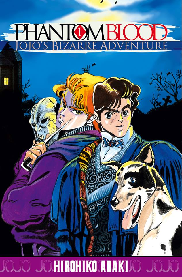 [Shonen] JoJo's bizarre adventure  Jojo-s-bizarre-adventure-manga-volume-1-partie-1-phantom-blood-76980