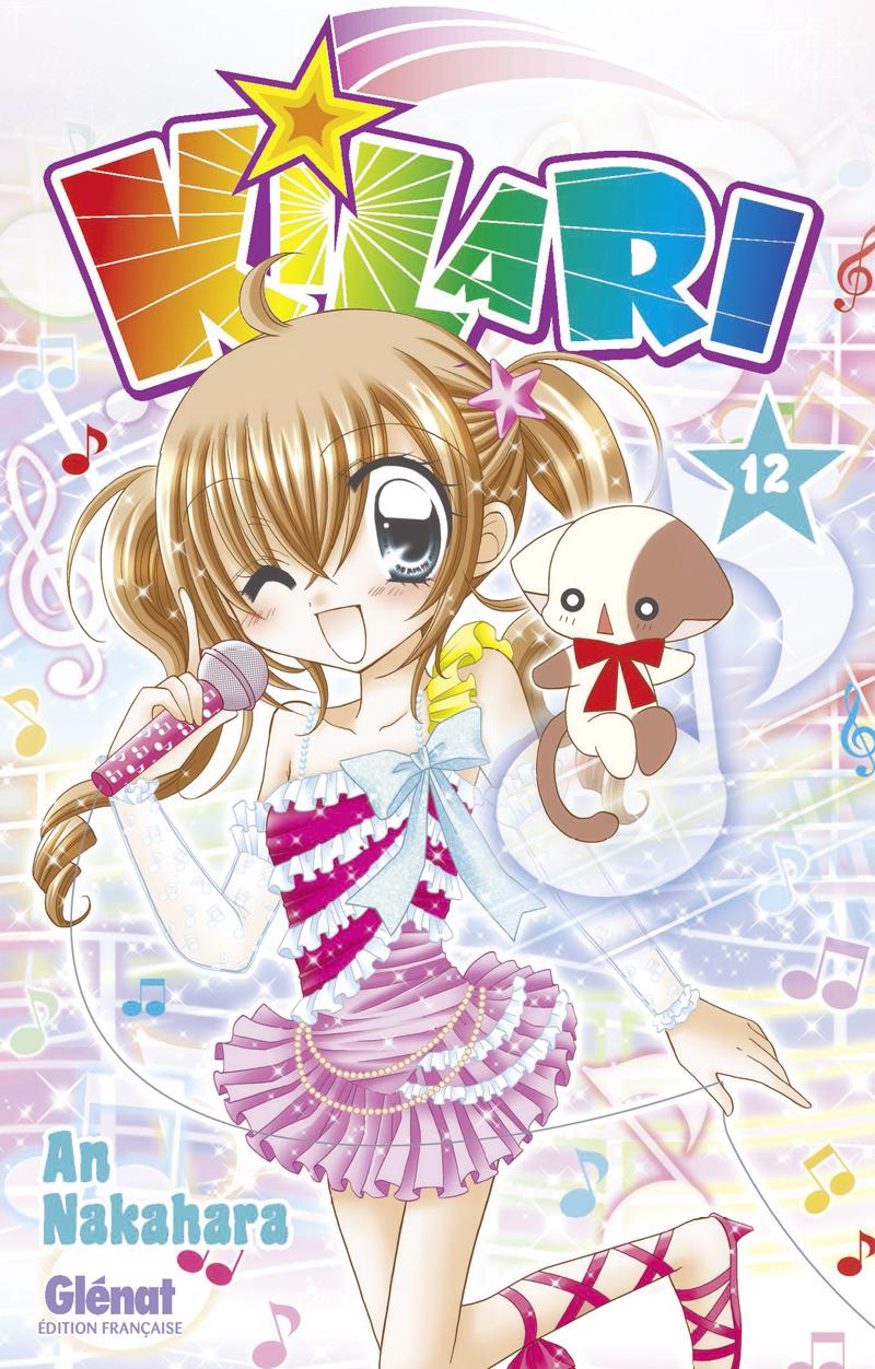 Kilari 12 dition fran aise gl nat manga manga sanctuary - Kilari dessin ...