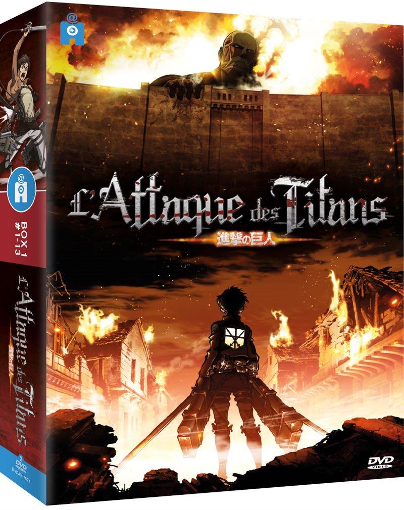l attaque des titans tome 1 pdf