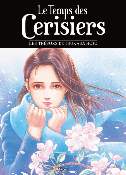 Le Temps des Cerisiers Le-temps-des-cerisiers-manga-volume-1-simple-73695