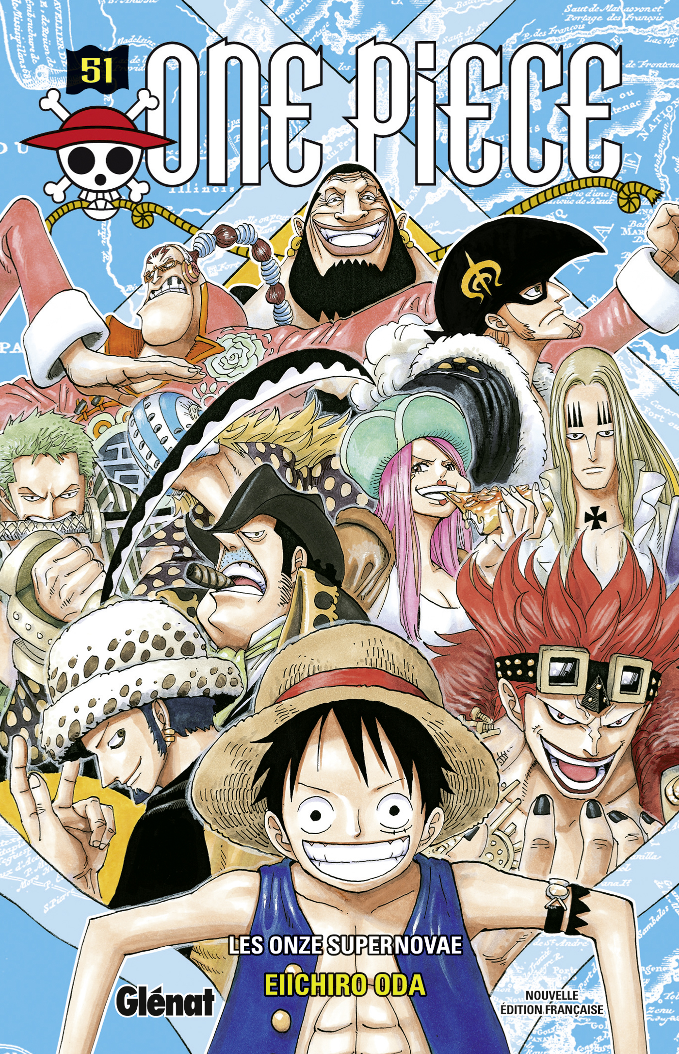scan one piece