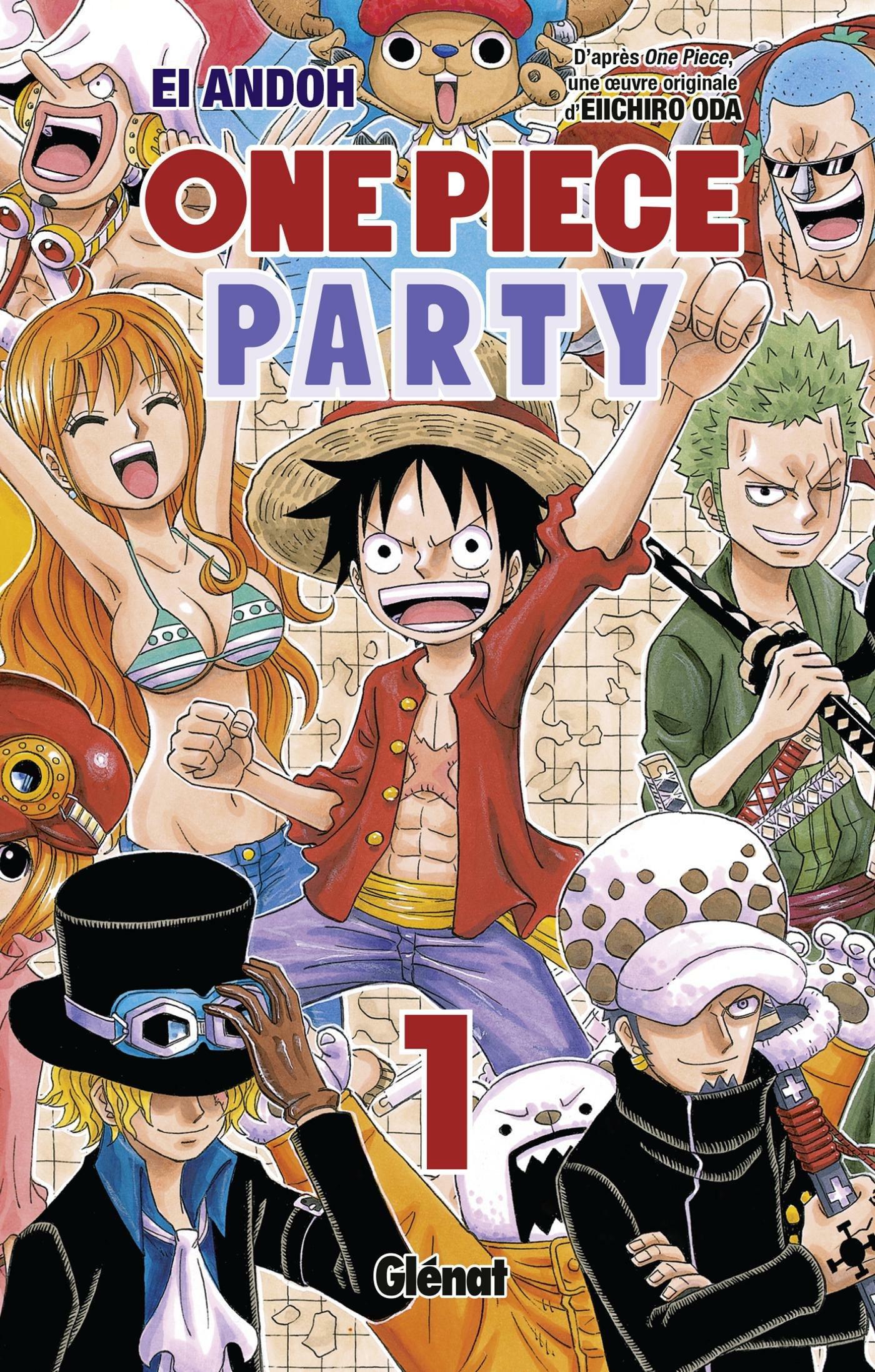 One Piece Online Lesen