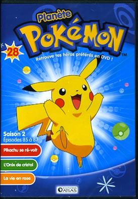 Pokemon saison 02 les orange 28 dition simple - Pokemon saison 14 ...