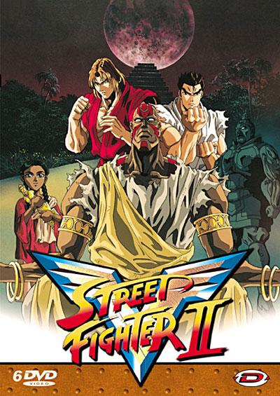 Street Fighter 2 V Episode 18 Vf Resin Deer Head Cast