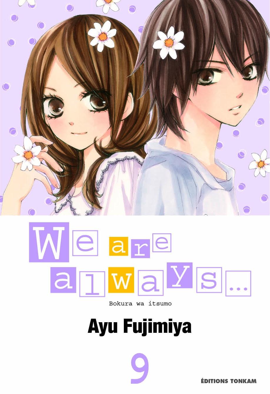 [MANGA] We are always We-are-always-manga-volume-9-simple-55238