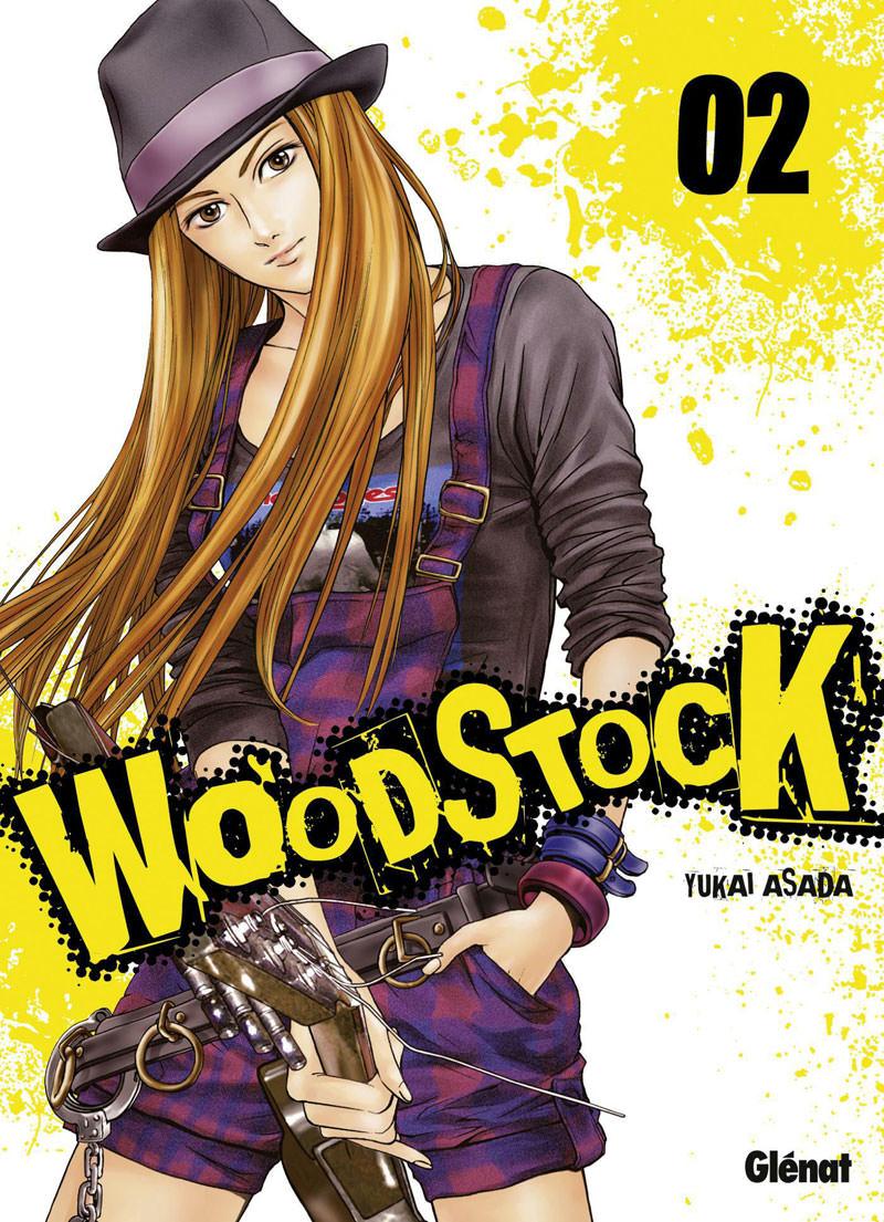 Chronique : Woodstock Vol 2 -