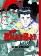 Les Mangas que vous Voudriez Acheter / Shopping List - Page 8 Billy-bat-manga-volume-1-simple-51838