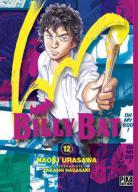 Billy Bat - Page 2 Billy-bat-manga-volume-12-simple-209430