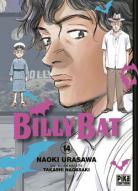 Vos acquisitions Manga/Animes/Goodies du mois (aout) - Page 5 Billy-bat-manga-volume-14-francaise-221245