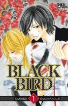Les Mangas que vous Voudriez Acheter / Shopping List - Page 6 Black-bird-manga-volume-1-simple-36446