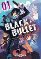 Manga - Black Bullet