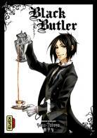 Black Butler 1