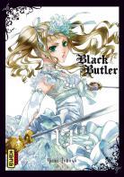 [Animé & Manga] Black butler - Page 5 Black-butler-manga-volume-13-simple-72352
