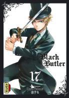 [Animé & Manga] Black butler - Page 6 Black-butler-manga-volume-17-simple-213343