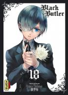 [Animé & Manga] Black butler - Page 7 Black-butler-manga-volume-18-simple-220250