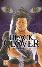 Manga - Black Clover