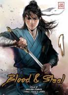 Blood & Steel 1