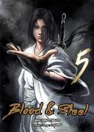 Manhua - Blood & Steel