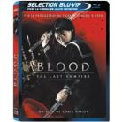 Blood The Last Vampire T.1