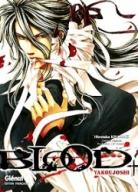 Spin off et stand Alone, vos opinions. Blood-yakoujoshi-manga-volume-1-simple-21117