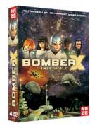 Bomber X  1
