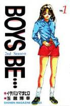 Boys Be... 2nd Season