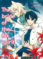 Manga - The Bride of the fox spirit
