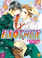 Manga - Brother