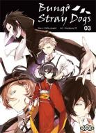 Bungô Stray Dogs 3