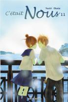 [ANIME/MANGA] C'était Nous (Bokura Ga Ita) C-tait-nous-manga-volume-11-simple-12367