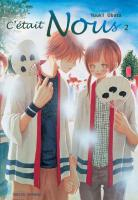[ANIME/MANGA] C'était Nous (Bokura Ga Ita) C-tait-nous-manga-volume-2-simple-4968