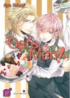 Manga - Café Men !
