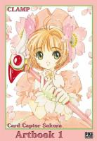 Card Captor Sakura - Art Book