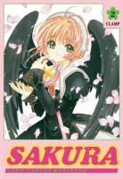 Card Captor Sakura - Art Book T.2