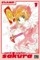 Card Captor Sakura T.1