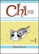 Chi une Vie de Chat