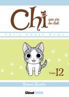 Chi une Vie de Chat 12