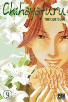 Chihayafuru 9
